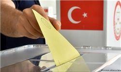 انتخابات زود هنگام در ترکیه