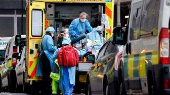 بحران جدید انگلیس؛ کمبود پرستار در مراکز بهداشت و درمان