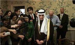 راز فرار سفیر عربستان از قاهره