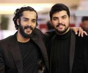 برادران مشهور بازیگر درگذر زمان/ عکس