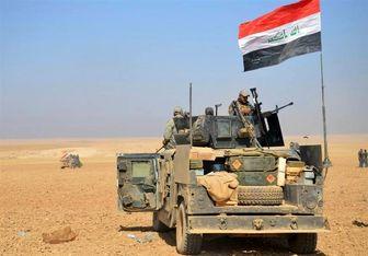 تداوم پیشروی نیروهای عراقی به سمت موصل