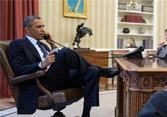 تبلیغات رسانهای داعش علیه اوباما