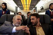 محمد کاسبی: سریال «ده نمکی» مخاطبپسند است /تصاویر