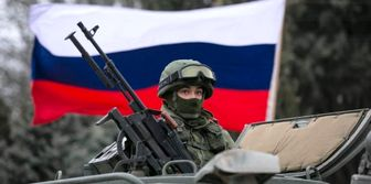 خروج تعدادی از سربازان نیروی هوایی روسیه از سوریه