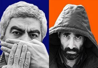 """هادی کاظمی و سروش صحت بازیگران جدید فیلم """"رامبد جوان"""""""
