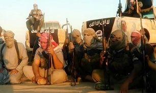 مشروبات الکلی در خانه سرکرده داعش!