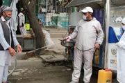 12456 نفر مبتلا به کرونا در افغانستان