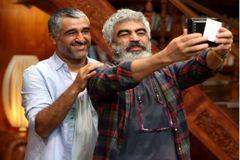 ویژهبرنامه رمضان «کتاب باز» با پژمانجمشیدی تمام میشود