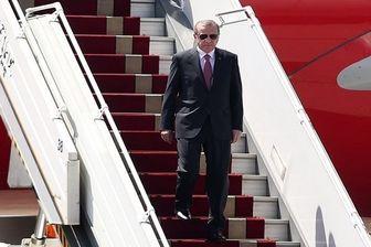 محورهای سفر اردوغان به مجارستان