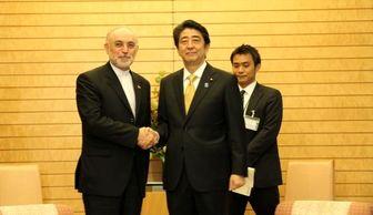 استقبال ژاپن از توافقنامه هستهای ایران