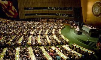 برگزاری جلسه اضطراری سازمان ملل درباره تصمیم آمریکا
