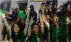 جشن مشترک فتنهگران طرفدار میرحسین والبغدادی + تصاویر