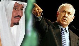 کشورهای عربی یکی پس از دیگری زیر سلطه اسرائیل
