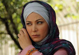 جدیدترین عکسی که «فقیهه سلطانی« منتشر کرد