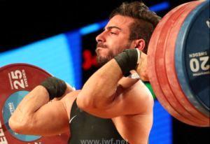 پشت پرده غیبت قهرمان المپیک در اردوی تیم ملی وزنه برداری