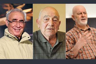 معرفی برگزیدگان جایزه بزرگ فرهنگ و هنر ریاست جمهوری ترکیه