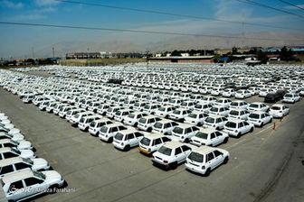 قیمت خودروهای پرفروش در ۳ مهر ۹۸
