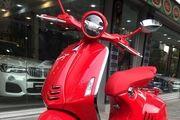 موتورسیکلت ۲۰۰ میلیونی در ایران +عکس