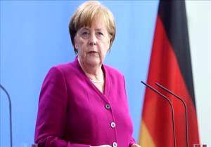 تاکید مجدد مرکل بر حمایت اروپا از برجام