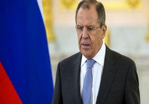 طعنه وزیر خارجه روسیه به کشورهای صادر کننده تروریست