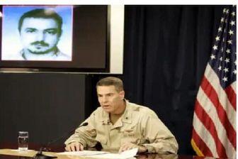 رییس داعش، در گذشته خبرچین آمریکا در عراق بود