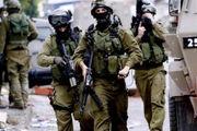 نظامیان صهیونیست منازل مسکونی کرانه باختری را تفتیش کردند