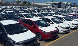 معرفی خودروهای بالای یک میلیارد تومان در بازار