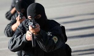 عاملان تیراندازی در شیراز دستگیر شدند