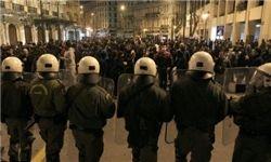 احتمال خروج شهروندان انگلیسی از یونان