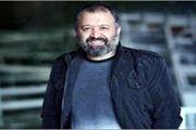 گریم خنده دار سیدعلی صالحی در «نون خ» /عکس