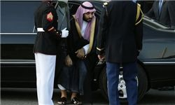 علت حادثه منا / حضور کاروان پسر شاه عربستان!