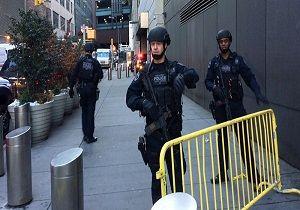 شهردار نیویورک از خنثی شدن یک حمله تروریستی به مدرسهای در این شهر خبر داد
