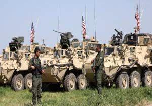 خروج قریبالوقوع نیروهای آمریکایی از سوریه