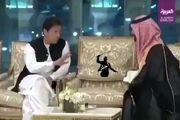 پاسخ قاطع نخستوزیر پاکستان به محمد بن سلمان درباره ایران
