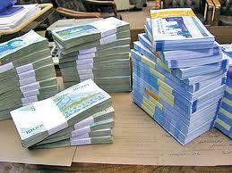 تعیین مزد ملی برای سال ۹۲ قطعی شد