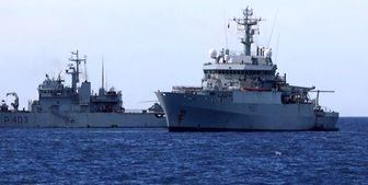 اتحادیه اروپا، مانع از پهلو گرفتن کشتی اماراتی در ساحل لیبی شد