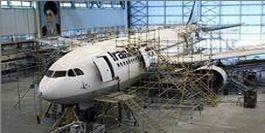 ساخت هواپیمای داخلی؛ از شعار تا واقعیت
