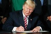 ترامپ محدودیت حملات سایبری علیه کشورهای دیگر را رفع کرد