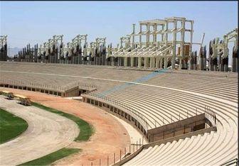 تکمیل شدن دهکده المپیک لرستان نیازمند مصوبه دولت است