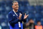 حمله تند کیروش به رئیس فدراسیون فوتبال