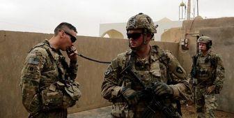 تلاش آمریکا برای بیرون کردن نیروهای عراقی از غرب عراق