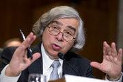 اعتراف وزیر انرژی سابق آمریکا در مورد ایران