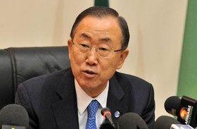 بررسی سازمان ملل درباره حمایت عربستان از تروریسم