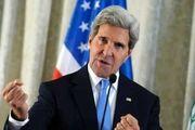 ادعای جان کری درباره حضور روسها در حلب
