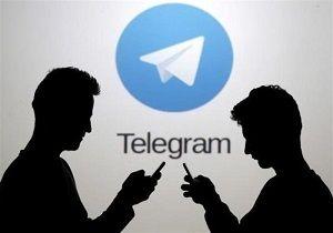 مسکو تلگرام را تهدید کرد