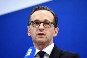 وزیر خارجه آلمان: تشدید تنشها با ایران بسیار خطرناک است