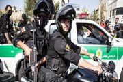 درگیری اراذل و اوباش آستارا/ اراذل آستارا دستگیر شدند+فیلم