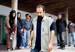 گلشیفته : اصغر فرهادی مرا آگاهانه نادیده می گیرد