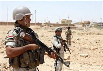 هلاکت سرکرده داعش در منطقه الجزیره