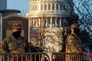 دستگیری فردی با یک سلاح پر و 500 گلوله در واشنگتن
